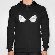 Spider-man Eyes Hoody