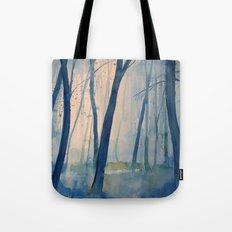 Nel bosco Tote Bag