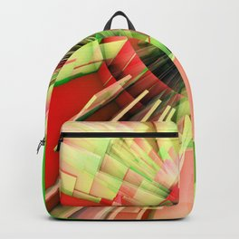 FORM #3 Backpack