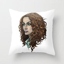 Myka Throw Pillow