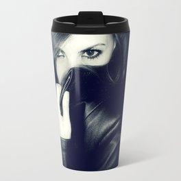 Gabrielle Travel Mug
