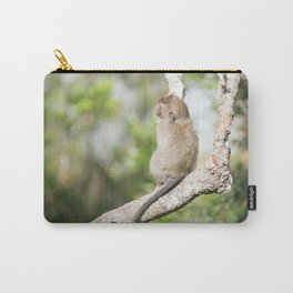 Baby Monkey Carry-All Pouch