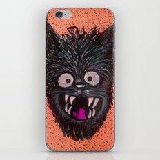 Street Cat. iPhone & iPod Skin