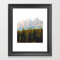 Worthwhile Adventures Framed Art Print