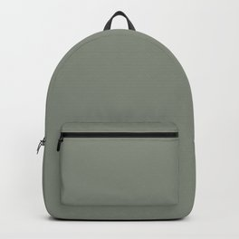 Laurel Green - Solid Color Collection Backpack