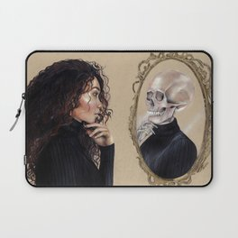 Uncertain Laptop Sleeve