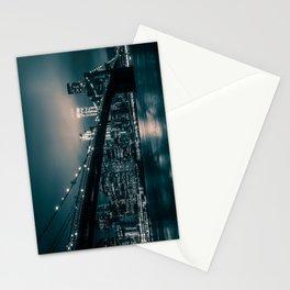 Gotham Stationery Cards