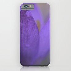 CROCUSART iPhone 6s Slim Case