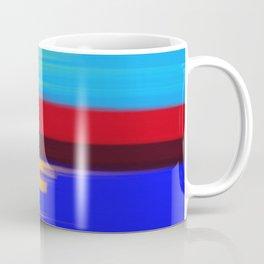 Abstract No 120 By Chad Paschke Coffee Mug
