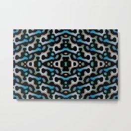 Colorandblack series 710 Metal Print