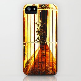 Hell Gate / Gate to Hell iPhone Case