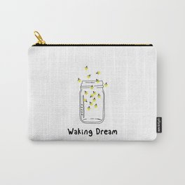 Waking Dream Carry-All Pouch