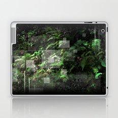 Smoky Mountain Jungle Laptop & iPad Skin