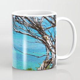 Simons Window Coffee Mug