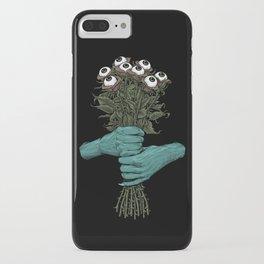 Winya No. 123 iPhone Case