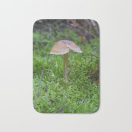 Tiny Fungi. Bath Mat