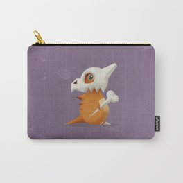 104 Cubone Carry-All Pouch