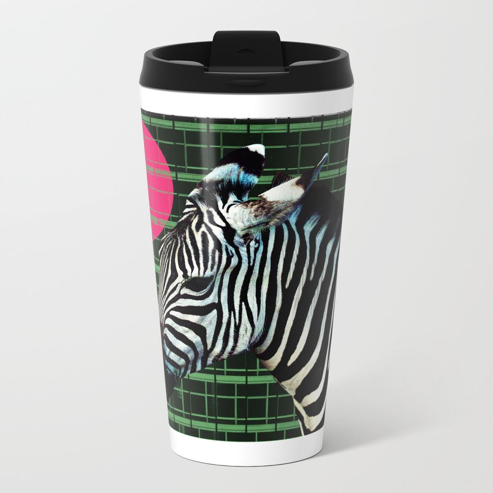 Zebra Travel Cup TRM8875415