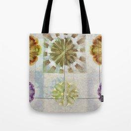 Spoliarium Bared Flower  ID:16165-082218-95491 Tote Bag