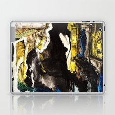 Sapphire Cave Laptop & iPad Skin