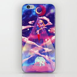 Sweet Dreamz Are Made Of These iPhone Skin