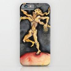 The Burning World Slim Case iPhone 6s
