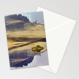 Reflection of Storr Stationery Cards