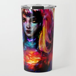 ahri Travel Mug