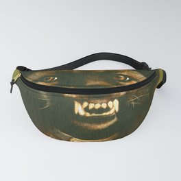 Wolf Outlaw Fanny Pack