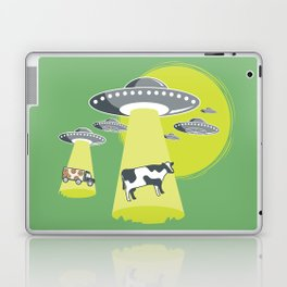 Late Night Snack Laptop & iPad Skin