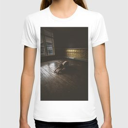It Comes From Within T-shirt