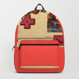 games Backpack