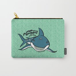 Sharky Carry-All Pouch