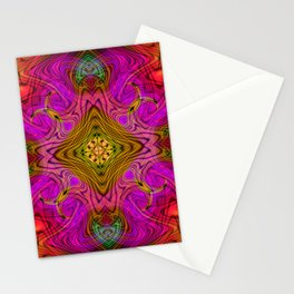 Tryptile 16 Stationery Cards