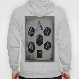DUNGEON DICE Hoody