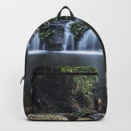 Elabana Falls in the Gold Coast Hinterlands Backpack