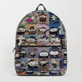 Boris Badenov Backpack