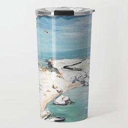 Untitled Nº29 Travel Mug