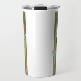 Sage of the Forest Travel Mug