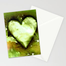 Heart Dreams 3B by Kathy Morton Stanion Stationery Cards