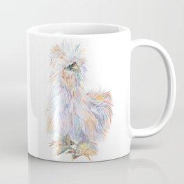 Silkie Chicken - Toto Coffee Mug