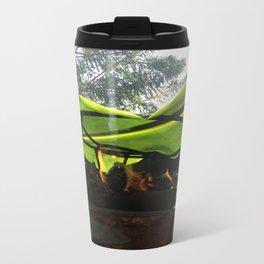 Bijao para la vida / Bijao for life Travel Mug