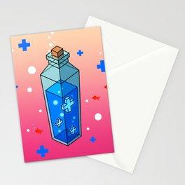 Mana Potion Stationery Cards