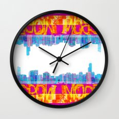 Grow More   Project L0̷SS   Wall Clock