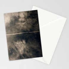 high energy proton detection Stationery Cards