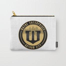 Wayne Enterprises Carry-All Pouch
