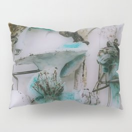 Glazed Over 3 Pillow Sham