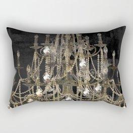 Dancing on the Ceiling Rectangular Pillow