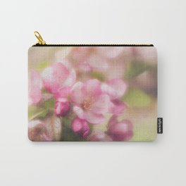 Blossom Magic Carry-All Pouch