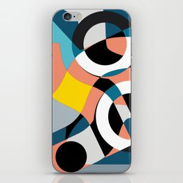 Canapes iPhone Skin